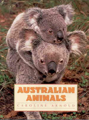 Australian Animals (Harper