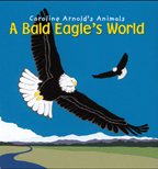 A Bald Eagle's World cover