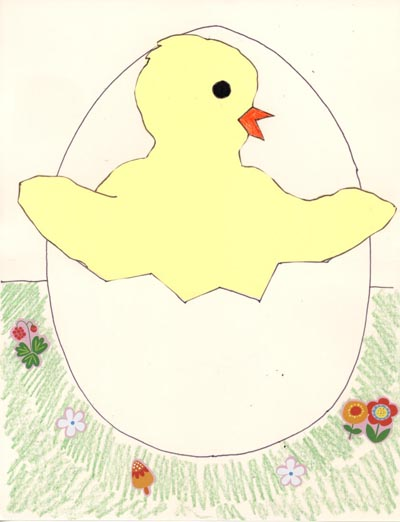Hatching Chicks Project