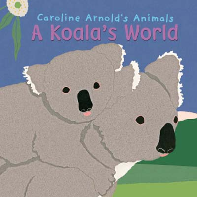 A Koala's World cover