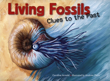 Living Fossils cover