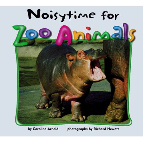 Noisytime for Zoo Animals