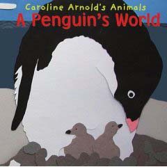 A Penguin's World cover