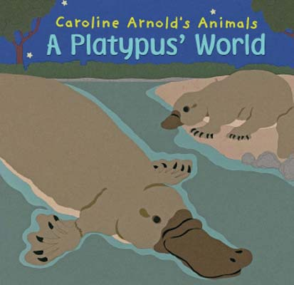 A Platypus' World cover