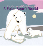 A Polar Bear's World cover