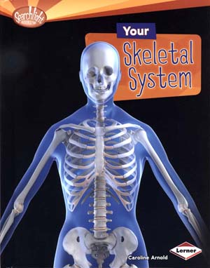 Your Skeletal System cover